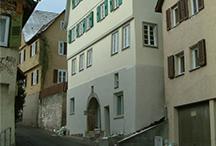 Rorackerstraße in Stuttgart
