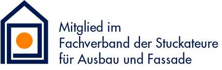 Logo Fachverband Stuckateure